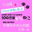 2019年7月平塚市 平塚市中央公民館大ホール